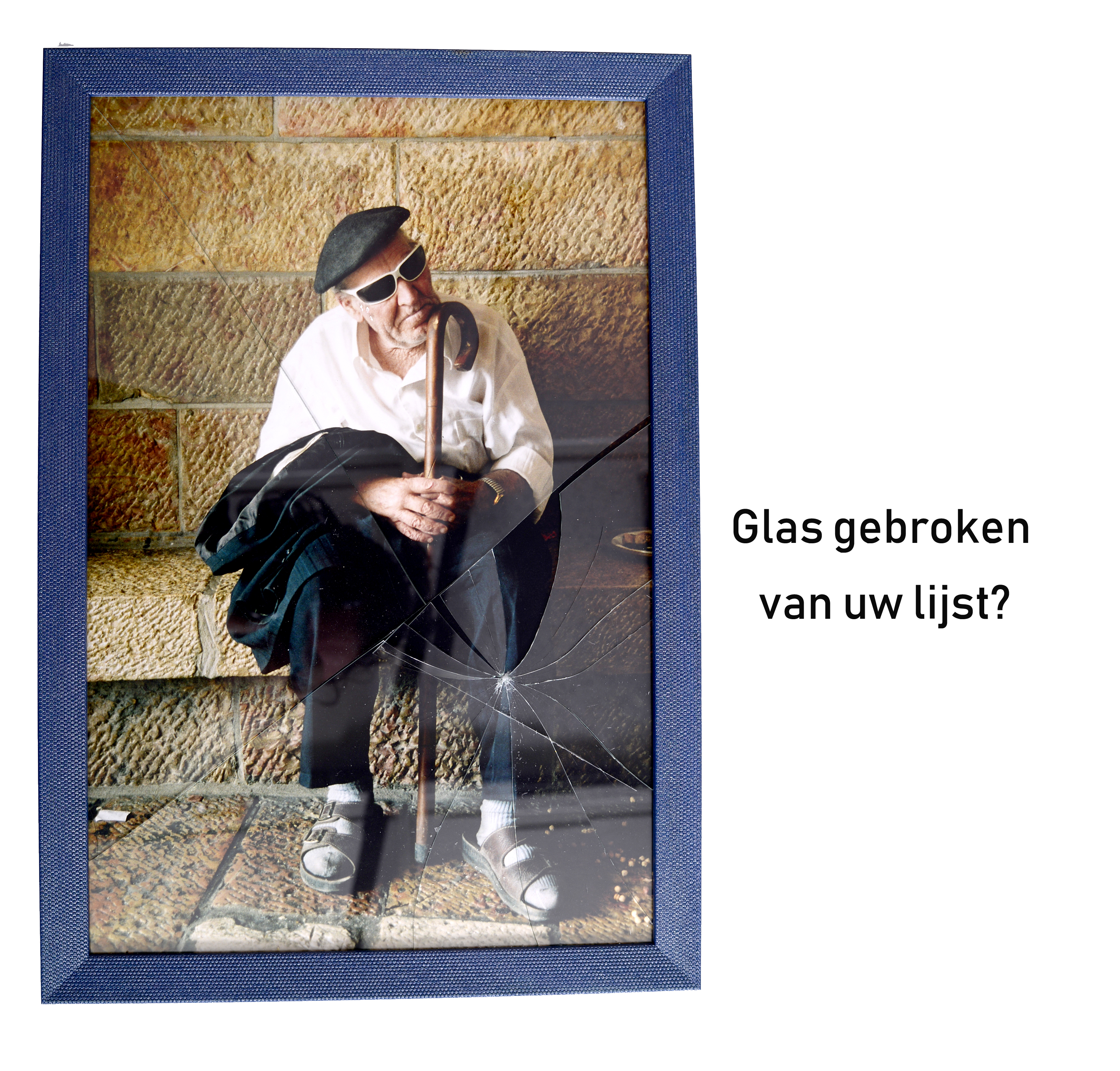 Fotolijstjes Pasfoto Formaat.Glasplaat Op Maat Voor Uw Lijst Meijboom Fotografie En Lijsten