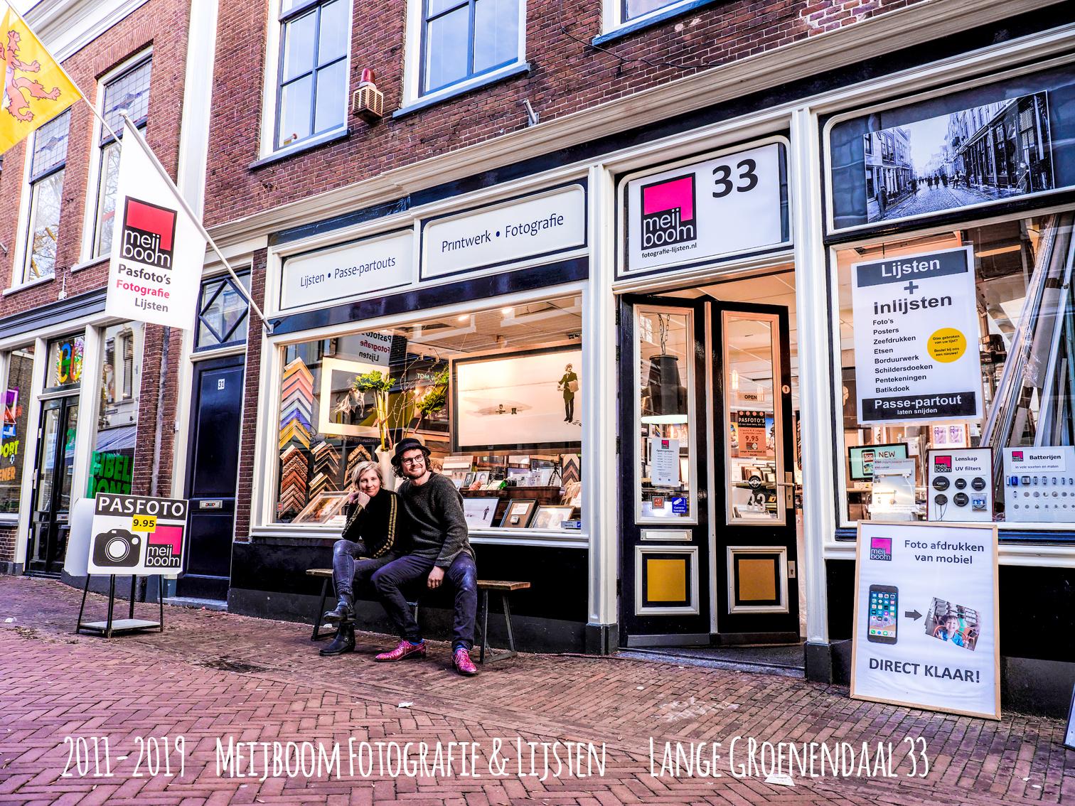 foto op canvas spoed meijboom gouda fotowinkel lijstenmakerij meijboom