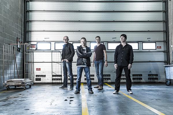 band fotografie muziek