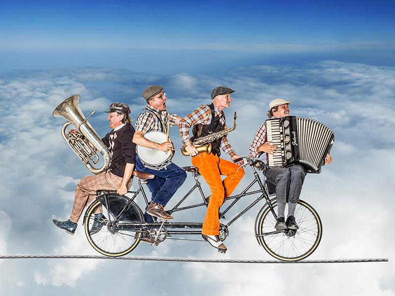 bandfotografie gouda holland
